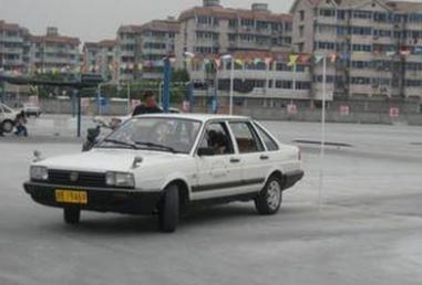宁波安达驾校