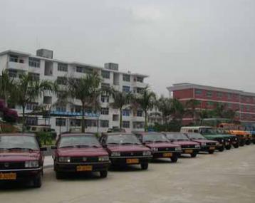 杭州军旅驾校