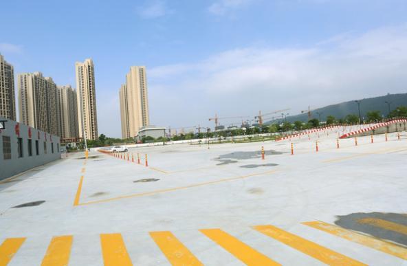 上海沅昊驾校