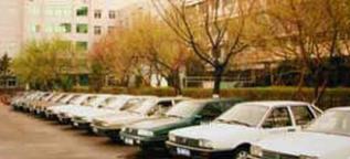 沈阳大学驾校
