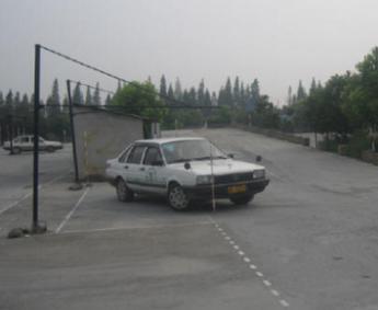 杭州宁大驾校