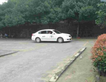 杭州蒋村驾校