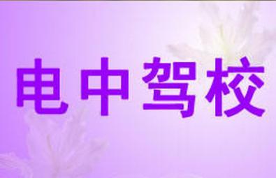 石河子電中(zhong)駕校(xiao)