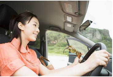 新手驾驶的基本方法和要领