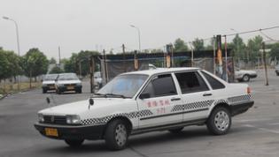 上海吉隆驾校