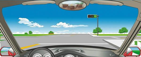 山东驾驶员考试科目四模拟试题|驾校模拟考试