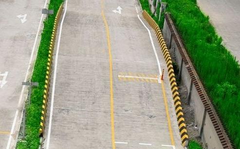 济南科目二坡道起步和定点停车失分最多