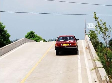 坡道定点停车和起步的扣分标准