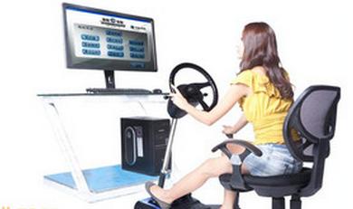 离合器和方向盘的操作方法|学车知识