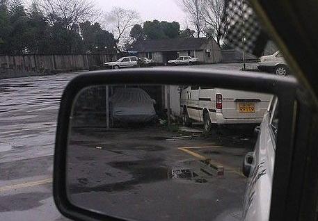 科目二侧方位停车考试技巧