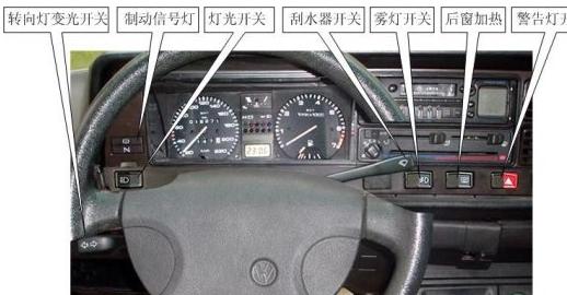 科目三灯光模拟考试技巧图解|学车知识
