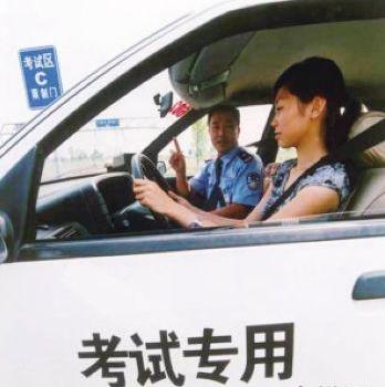 夜间路考注意事项_c1科目三路考细节视频 2011年驾照c1科目三考试技巧???