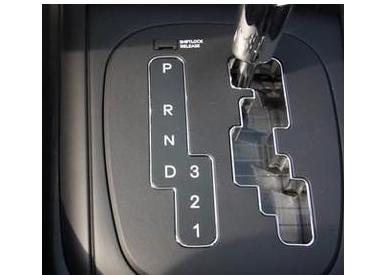 如何开自动挡汽车