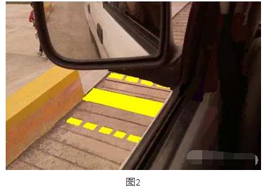 2015坡道定点停车怎么看点|驾照考试秘籍