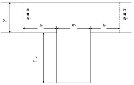 所以在学习倒车入库技巧前,需要先了解车库的尺寸规格情况.