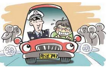驾照科目二考试要求和注意事项全攻略