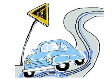 控制车速 经验交流