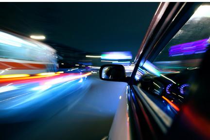 机动车夜间灯光使用_汽车夜间行驶灯光使用技巧 经验交流 - 驾照网