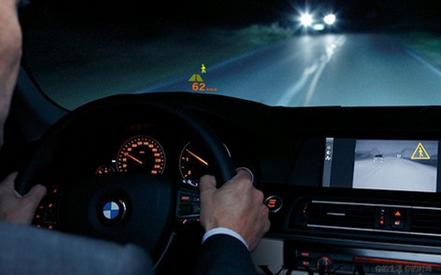 机动车夜间灯光使用_夜间开车如何正确使用灯光 经验交流 - 驾照网