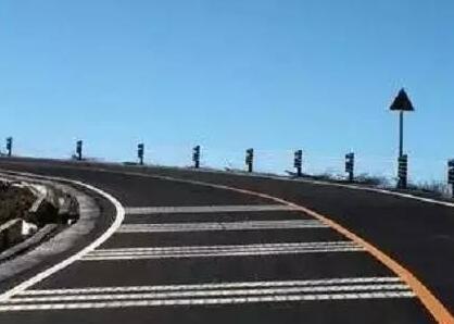 高速公路标线详解