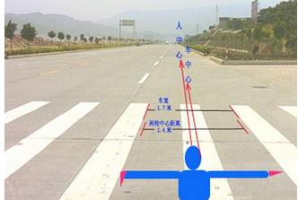 科目考試三直線行駛技巧分析圖片