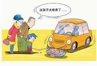 详细解答汽车油耗突然上升的8个原因