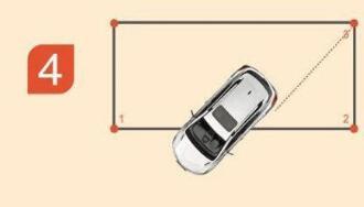 科目二侧方位停车技巧图解2016