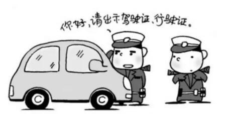 无证驾驶摩托车_无证驾驶怎么处罚