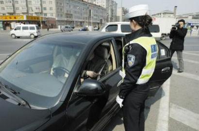 合肥商务租车合肥瑞丰租车公司:违章不处理会怎么样|违章不处理有哪些影响