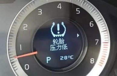 合肥越野车租车合肥瑞丰租车:夏天汽车胎压一般是多少合适