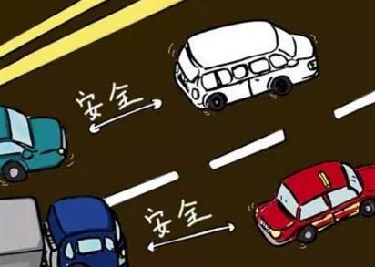 合肥越野车租车合肥瑞丰租车:安全驾驶注意事项有哪些