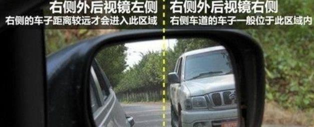 驾校学车时不会判断车距?教你这个方法,新手变成老司机!插图