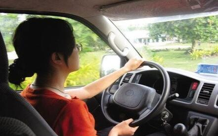 新手上路练几天能熟练?新手上路练车技巧口诀