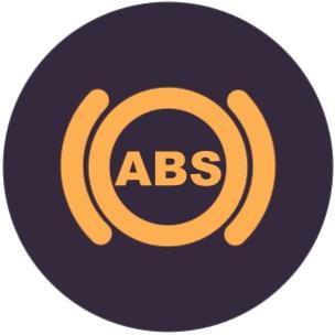 ABS指示灯