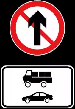 2020科目一基础理论知识考试题库—交通信号插图(12)