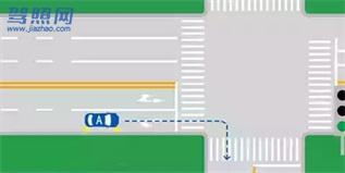 车轮考驾照科目一理论考试题插图(48)