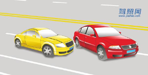 驾照考试科目一_2020科目一模拟考试_驾照科目一模拟考试插图(45)