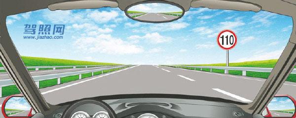 驾照考试科目一_2020科目一模拟考试_驾照科目一模拟考试插图(14)