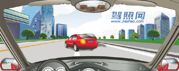 驾照考试科目一_2020科目一模拟考试_驾照科目一模拟笔试考试插图(6)