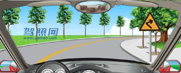 驾照考试科目一_2020科目一模拟考试_驾照科目一模拟笔试考试插图(10)