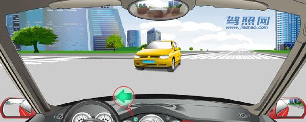 悦驾网,驾照考试科目一,驾照网2020科目一 等全新试题插图(16)