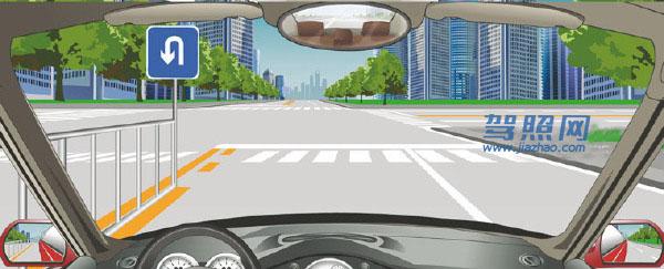 驾照考试科目一_2020科目一模拟考试_驾照科目一模拟考试 - 学车网插图