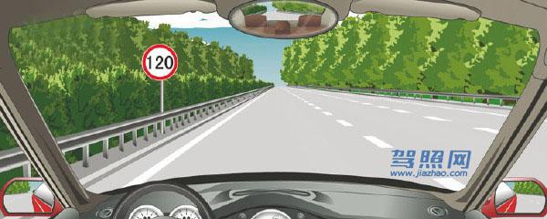 驾照考试科目一_2020科目一模拟考试_驾照科目一模拟笔试考试插图(28)