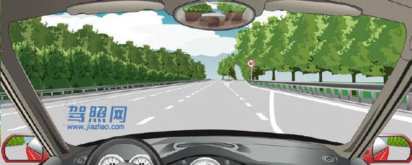 驾照考试科目一_2020科目一模拟考试_驾照科目一模拟考试插图(22)