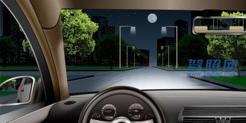 驾照考试科目一_2020科目一模拟考试_驾照科目一模拟笔试考试插图(15)
