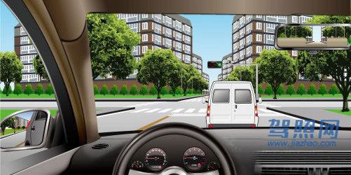 悦驾网,驾照考试科目一,驾照网2020科目一 等全新试题插图(13)