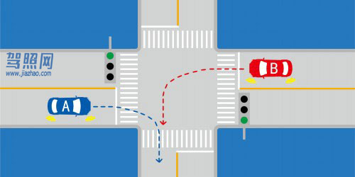 悦驾网,驾照考试科目一,驾照网2020科目一 等全新试题插图(14)