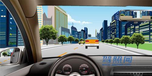 悦驾网,驾照考试科目一,驾照网2020科目一 等全新试题插图(27)