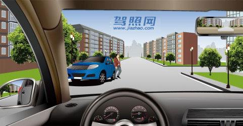 悦驾网,驾照考试科目一,驾照网2020科目一 等全新试题插图(9)