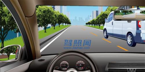 驾照考试科目一_2020科目一模拟考试_驾照科目一模拟考试 - 学车网插图(5)